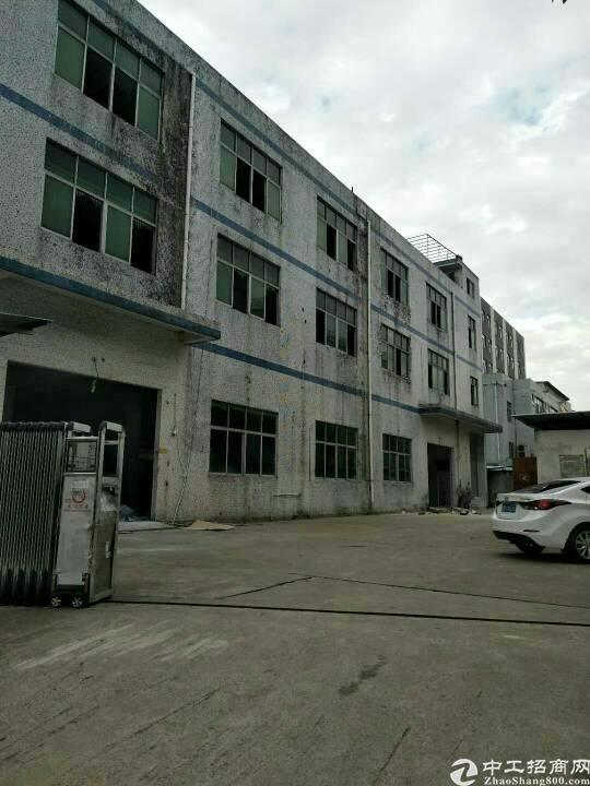 田寮独院3300平米厂房出租靠近南光高速出口