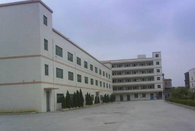 大岭山松山湖旁新出独门独院厂房7500平米,宿舍2400平米