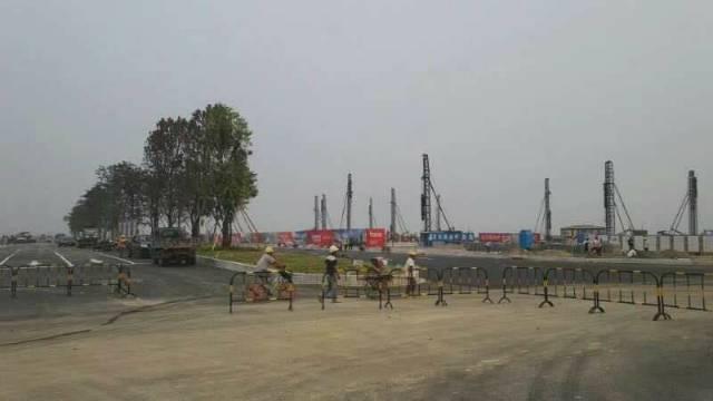 郑州国有指标土地50亩出售-图2