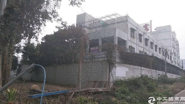 深圳周边凤岗镇独门独院红本厂房