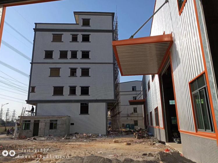 东莞横沥独门独院钢结构6600平方招租