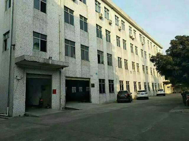 凤凰新出独门独院1~4层6000平方标准厂房