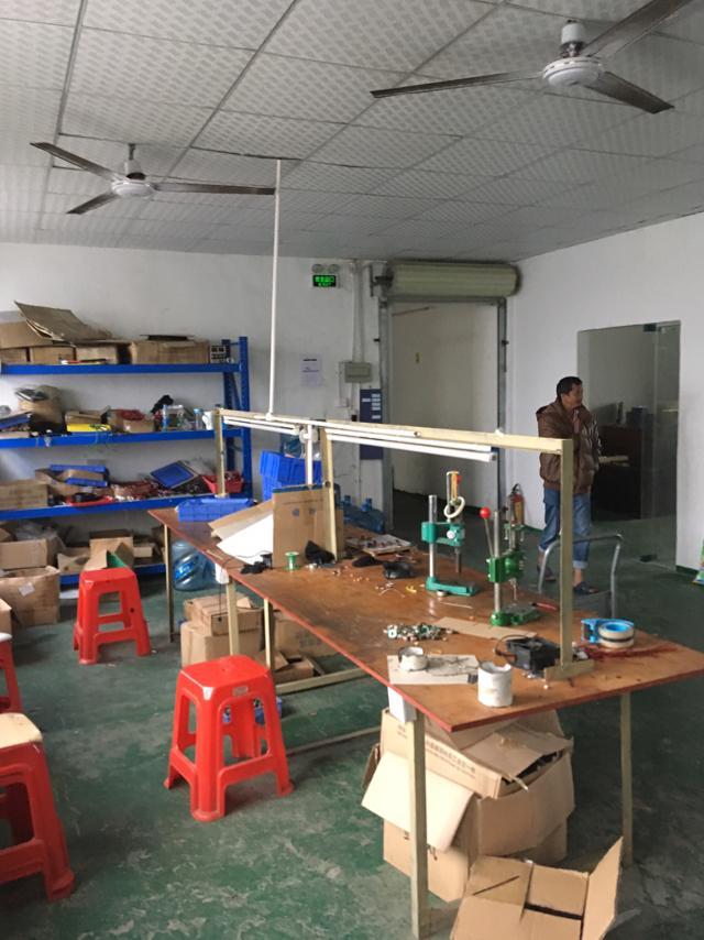 标准厂房300平方米
