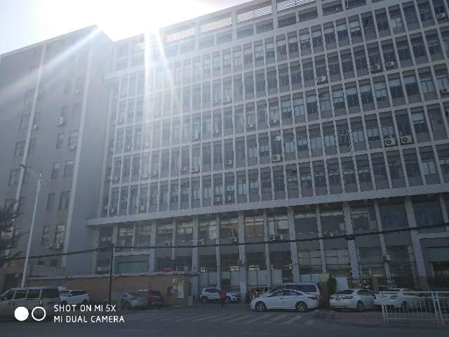 福永107国道附近楼上600平厂房转让