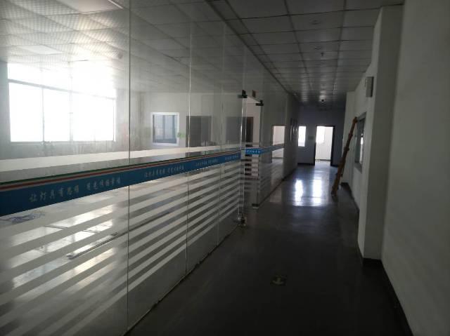 沙井中心路和宝安大道附近新出100-500平办公室