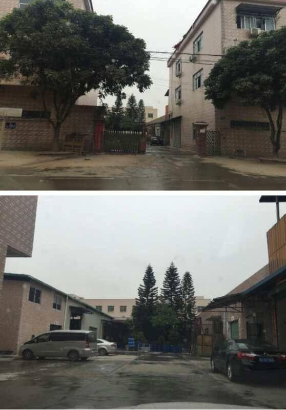 桥头镇占地 4352㎡建筑 5425㎡村委买卖厂房出售