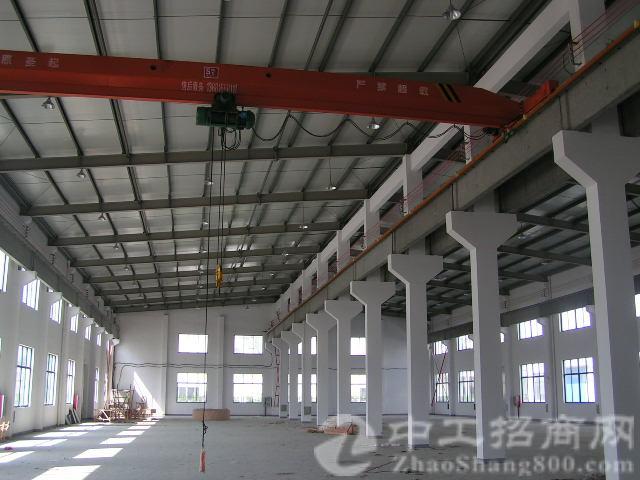 茶山镇单一层钢构独院厂房面积2000-4000平方火爆出租
