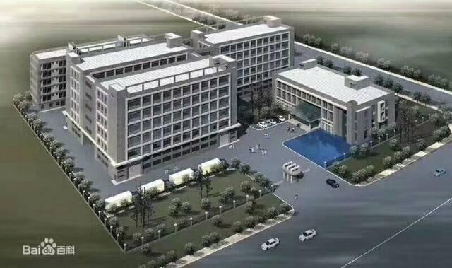 中山市3万平米红本工业园厂房出售