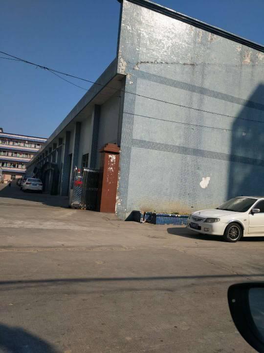 茶山独院单层1500平方厂房出租