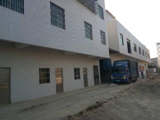 独栋2080平米厂房出租