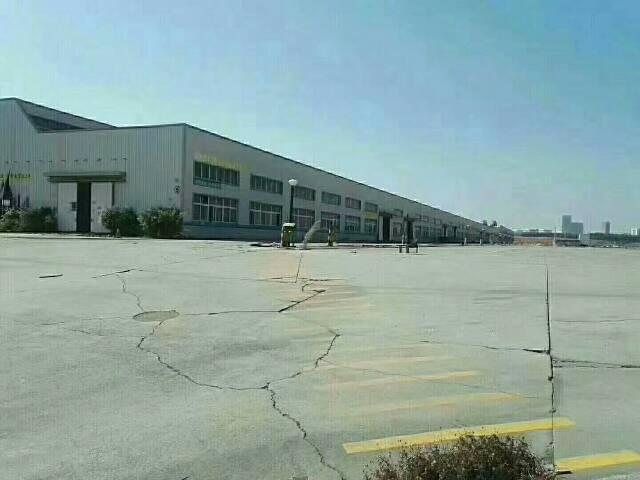 惠州新出超大空地钢构60000平米出租