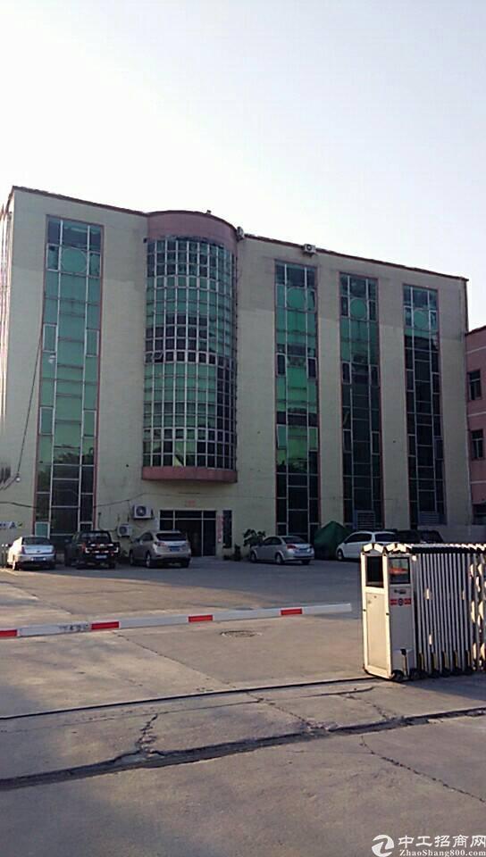 辅城坳四楼460平米有办公室装修,有电梯!