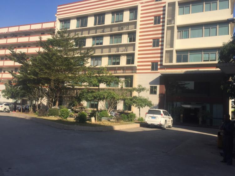 龙华大浪商业中心附近新出带装修厂房出租