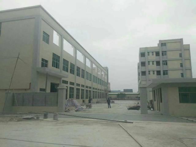 横沥新出原房东二层独院5000平方厂房
