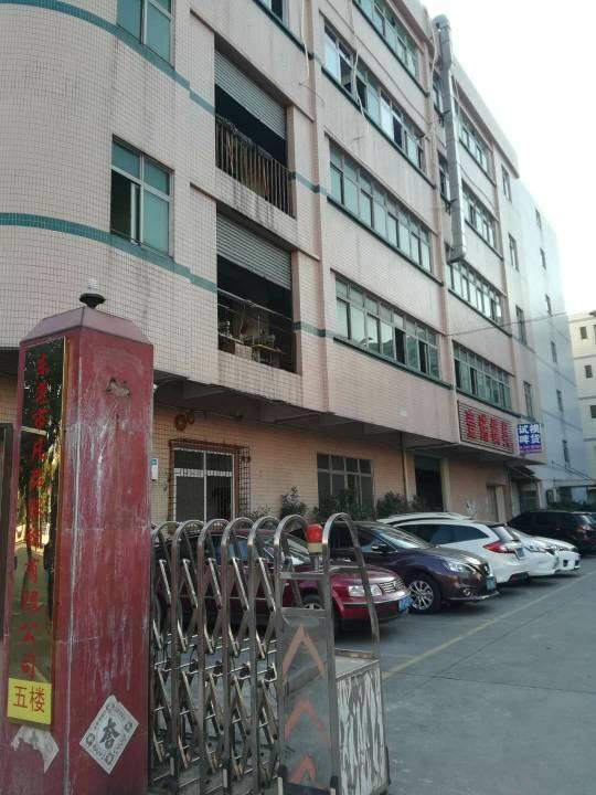 虎门新出标准厂房面积1250平方,租金便宜10块