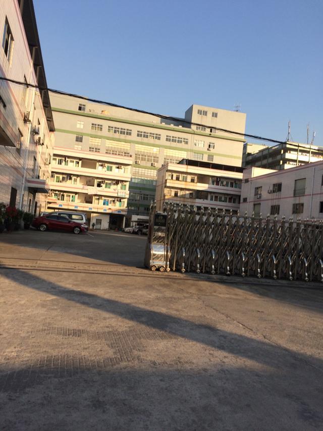 树田独院厂房