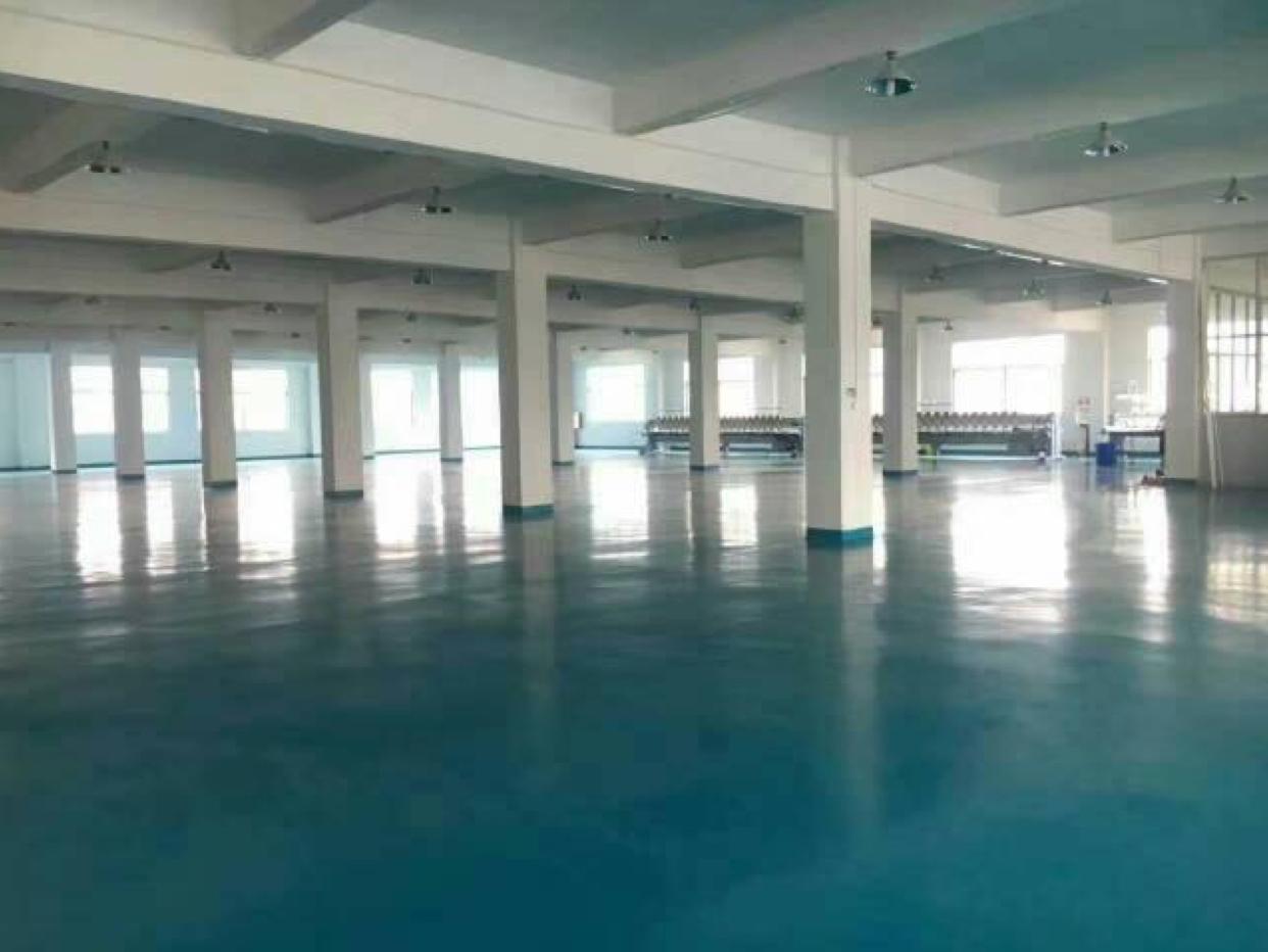 新出形象超好的工业园二楼2800平方