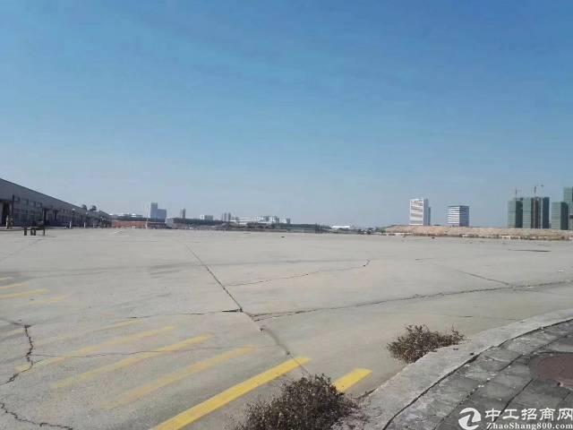 惠州新出厂房钢构单一层6万平方