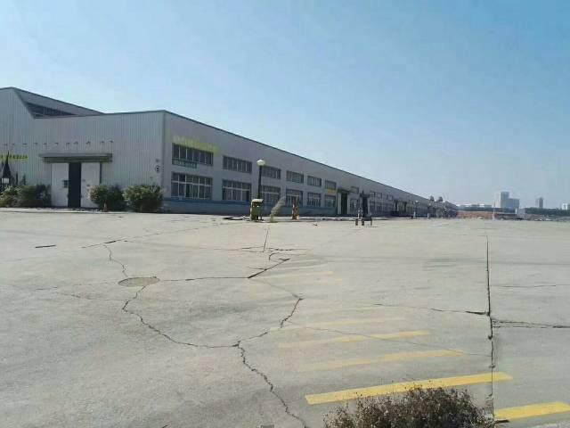 大亚湾厂房滴水12米高价格便宜适合物流库6万平方空地3万平