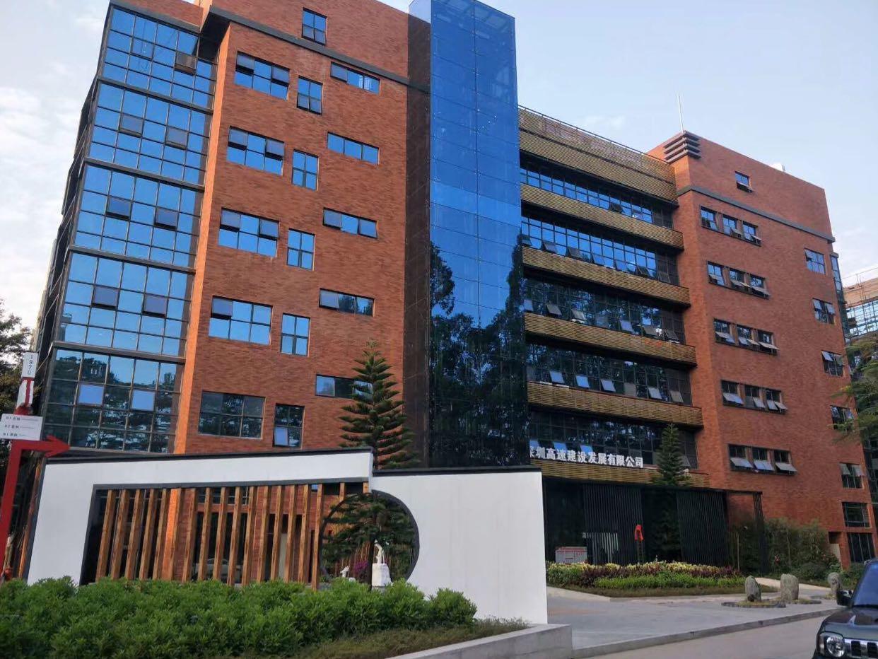 深圳北精装写字楼1520平大小可分