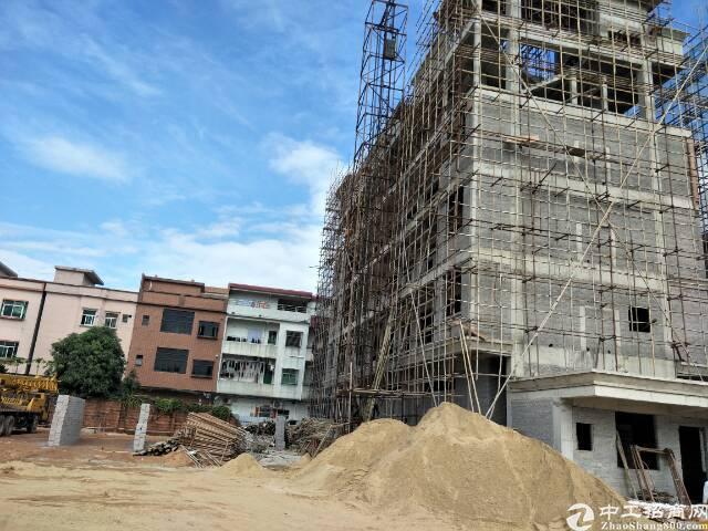 再建楼房1800平方出租