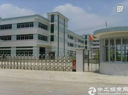 塘厦镇占地 4250 ㎡建筑 5000 ㎡村委合同厂房出售