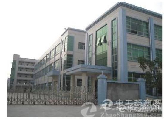 茶山镇经典标准独院,厂房三层13500平方火爆出租