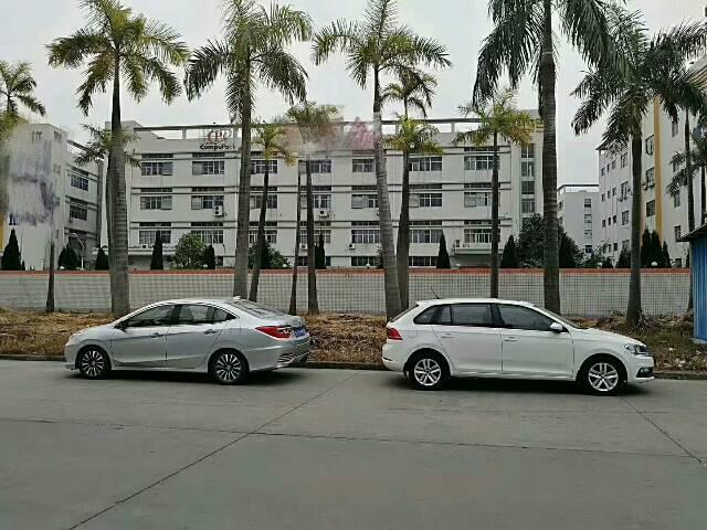福永8000平方厂房仓库带装修