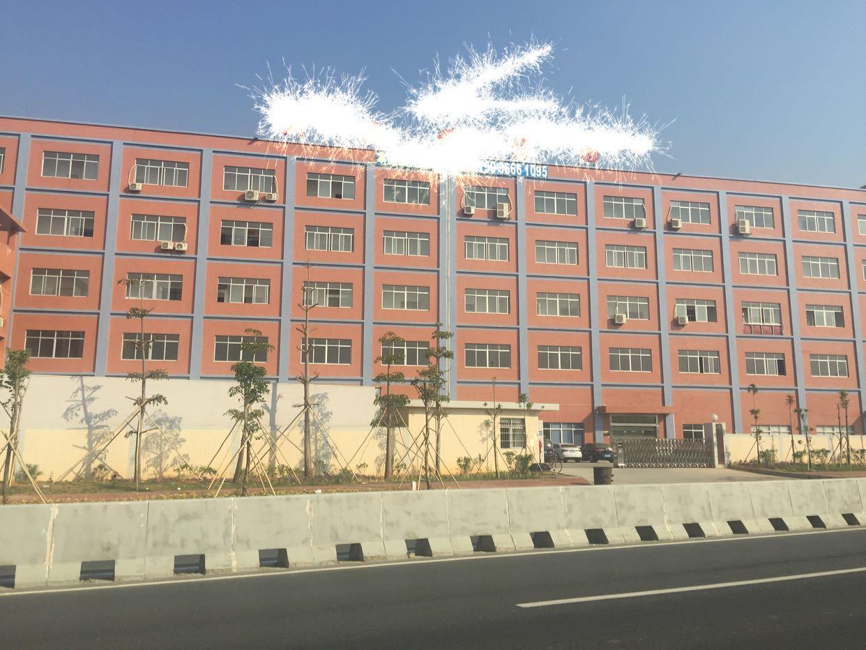 清溪新出标准厂房二楼3300平米出租