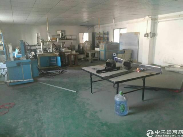 平湖新木村400平方标准厂房出租