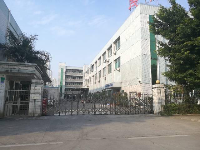 横沥三江五金厂出租一楼1500平方