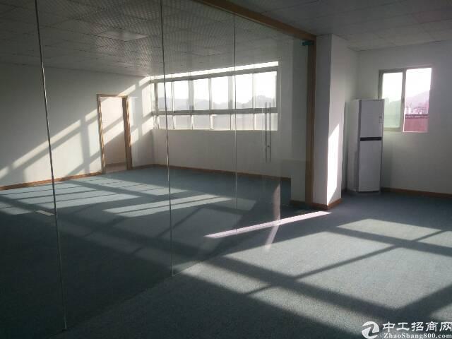 东莞新空出900平带办公室装修