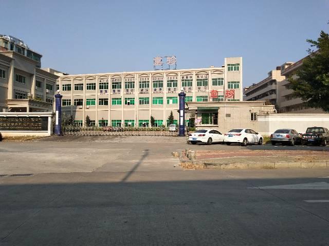 虎门广深高速出口新出独院标准厂房共4800平方,可办环评证