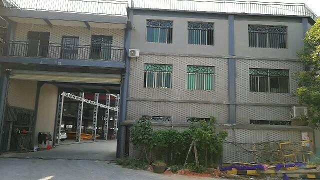 虎门新出单一层独院,全新厂房 ,非常漂亮独立办公楼