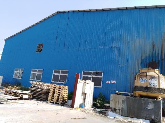 公明独立钢构厂房出租