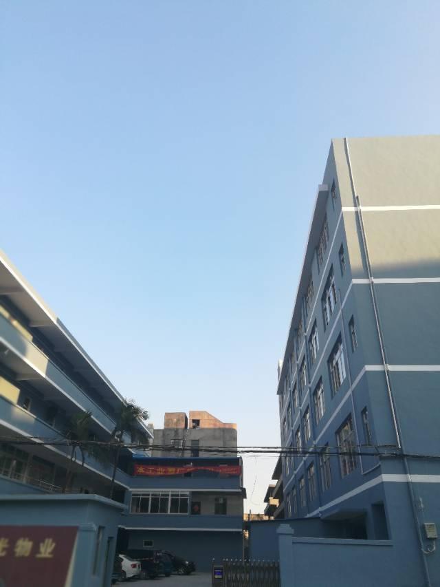 全新打造独院式厂房出租,总面积8300平米,可分租