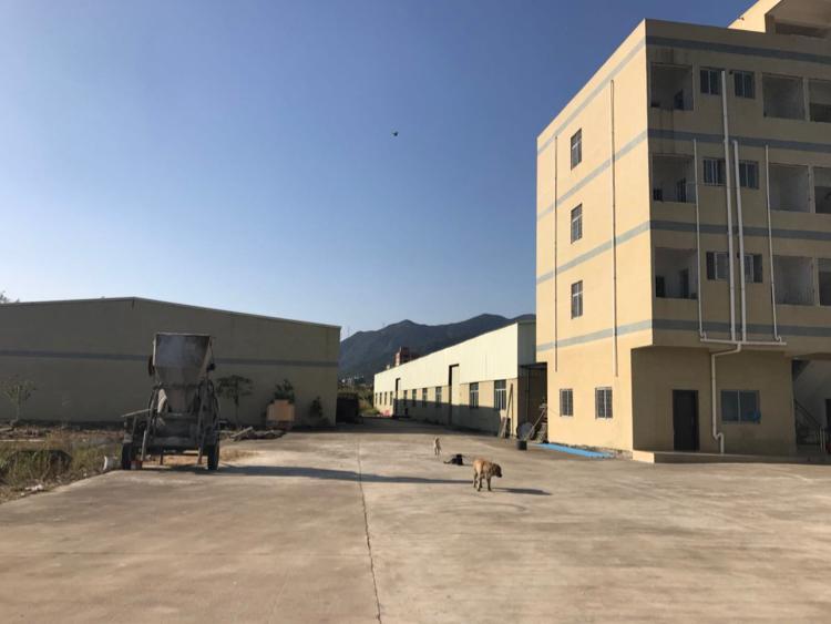 清溪钢构独院厂房5000平米出租