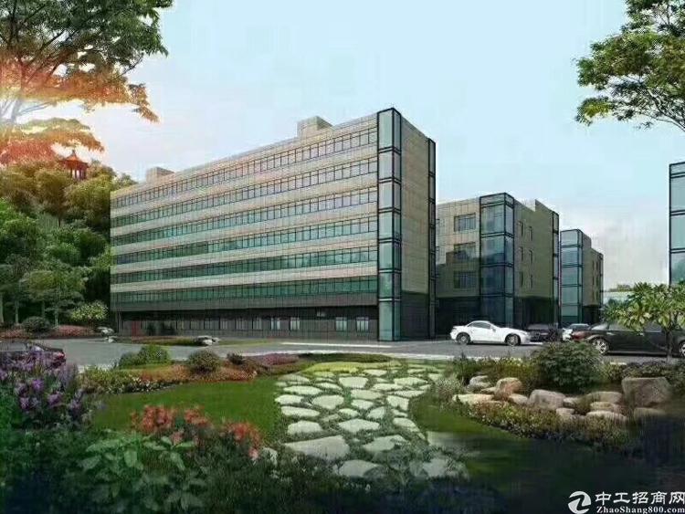 石岩高新产业园32000平厂房招租