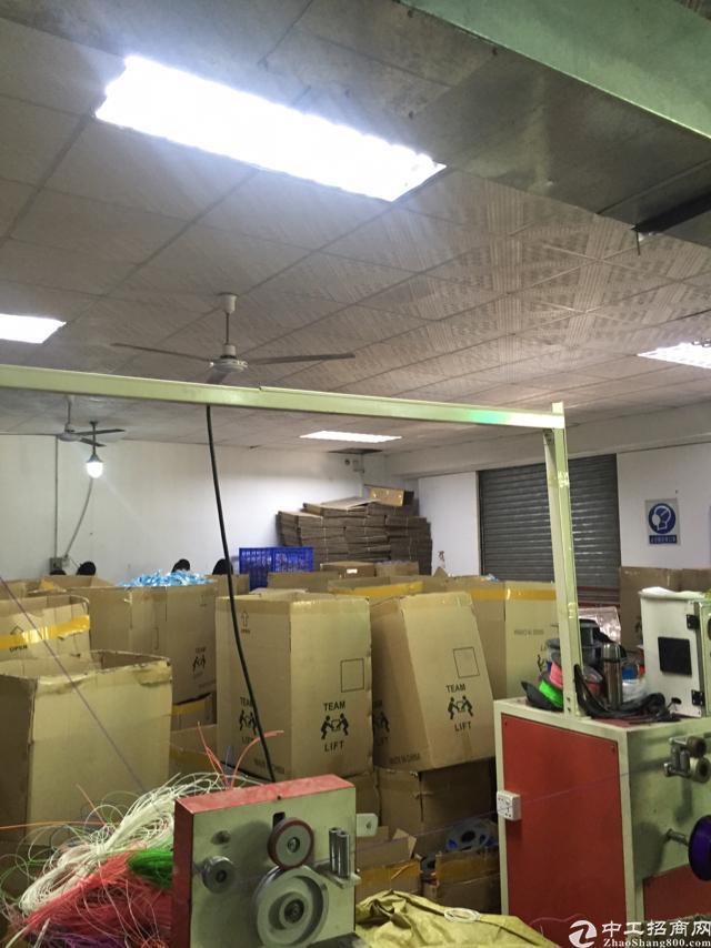 龙王庙新出四楼500平方厂房出租