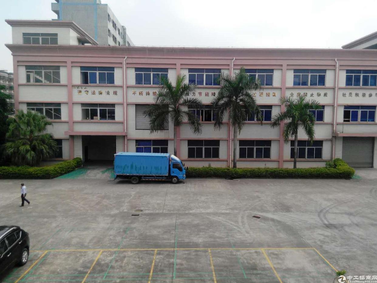 万江简沙洲标准楼房一楼1300平米,宿舍300平,配电150