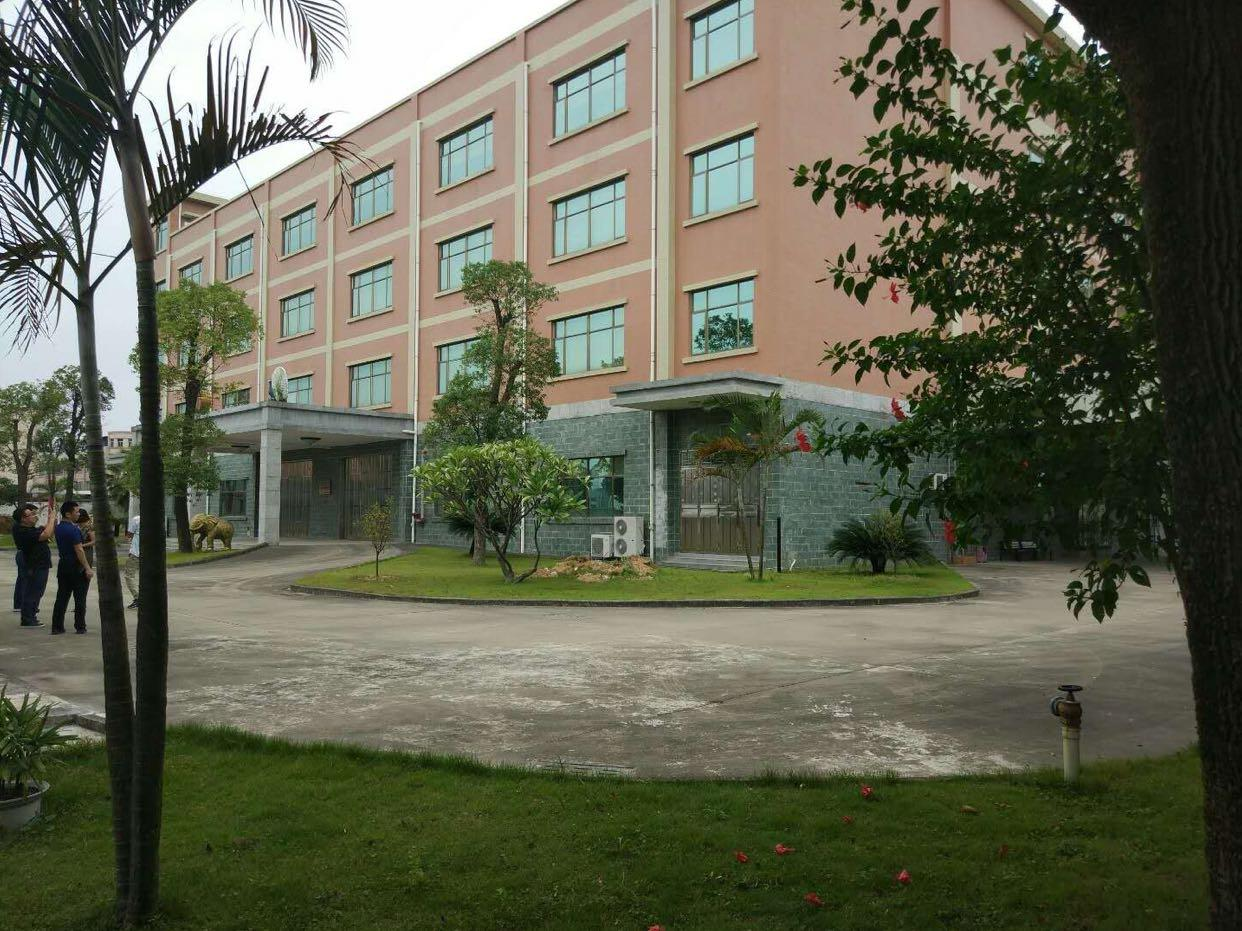 红本厂房出售,面积6776平方米,证件齐全价格实惠