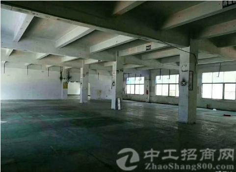 沙井东环路新出三层独门独院厂房5600平米直租