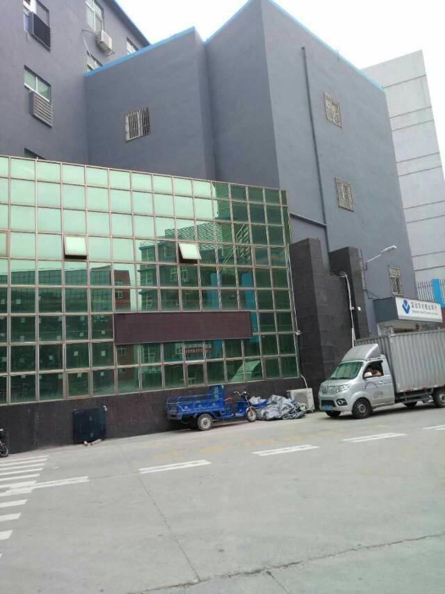 龙岗龙东楼上100-1000平厂房出租