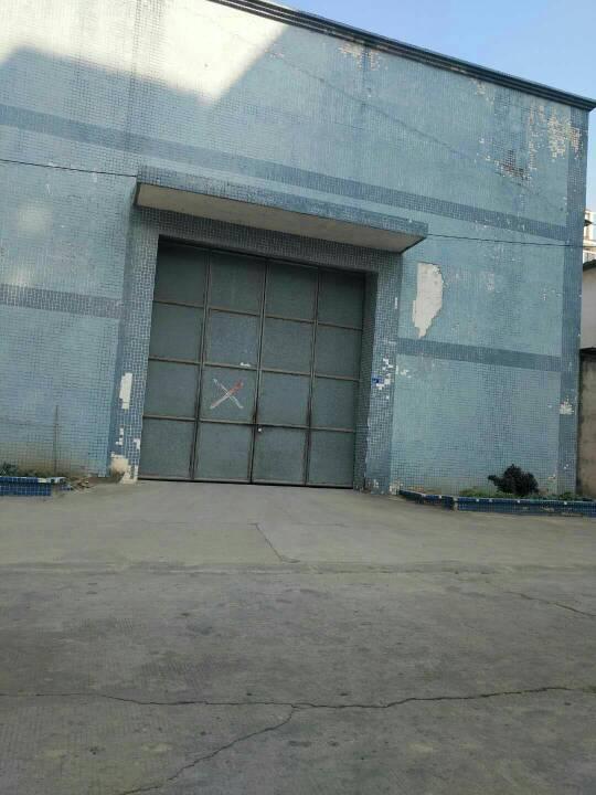 茶山镇卢边工业区