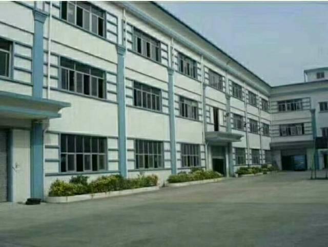 虎门怀德4200平方三楼厂房低价招租