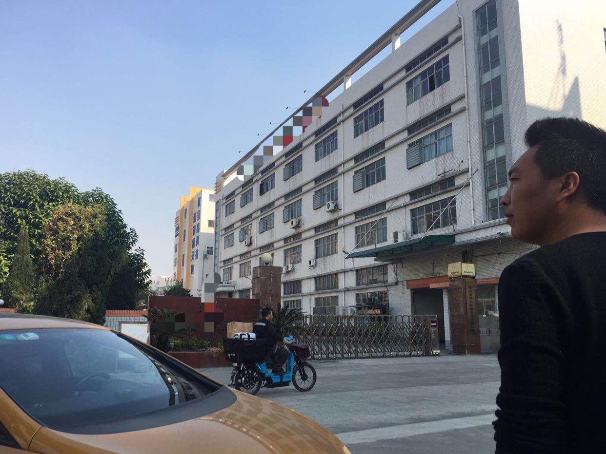 公明镇中心地段1万平方米原房东独院厂房出租变压器过户