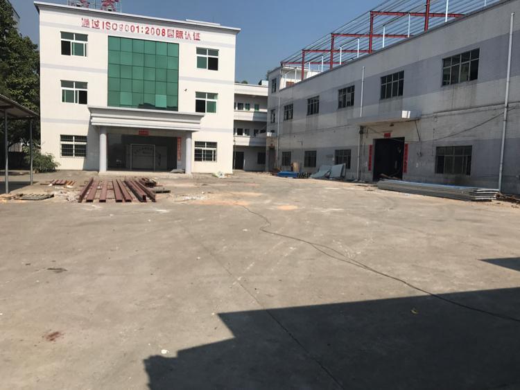 清溪原房东独院厂房6500平米出租