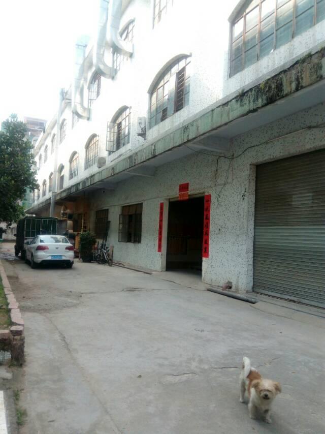 茶山超实惠小独院2000+800平租客转租