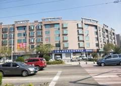 寮步高大上写字楼四层1100平方低价出租