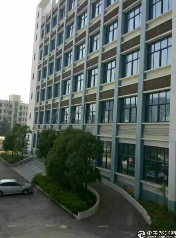 光明新区靠近地铁口新出写字楼30到2000n平米出租